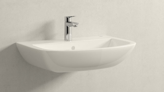 GROHE BauEdge S-SIZE + GROHE Bau Ceramic