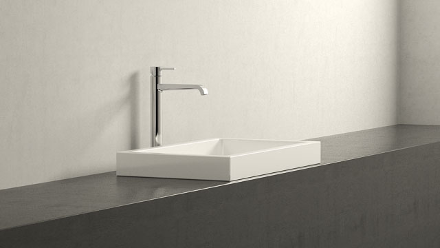 GROHE ALLURE XL-SIZE + ALAPE X.PLICIT/RE