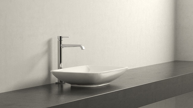 GROHE ALLURE XL-GRÖSSE + VILLEROY&BOCH LOOP & FRIENDS