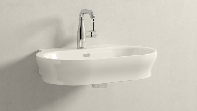 GROHE Essence NEW M-SIZE + GROHE ESSENCE