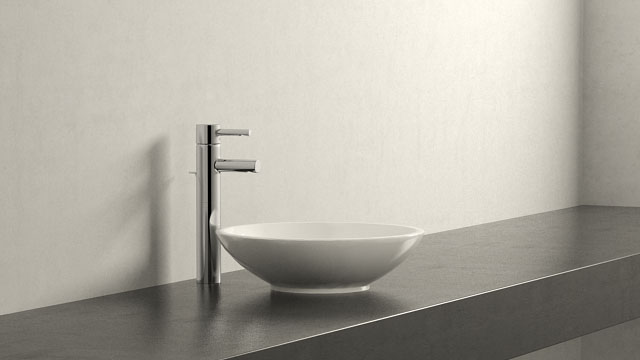 GROHE ESSENCE XL-GRÖSSE + VILLEROY&BOCH LOOP & FRIENDS