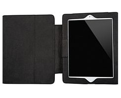 Cross I Pad Cover