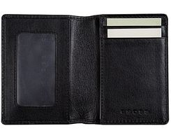 Cross Card Holder