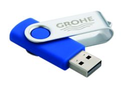 GROHE USB Stick