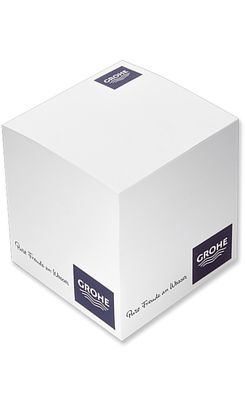 GROHE BLOC CUBE GROHE