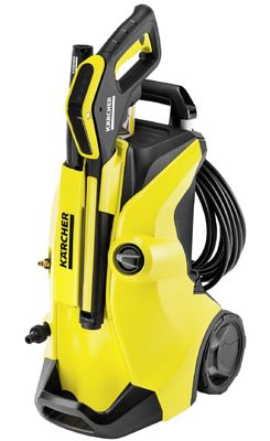 Kärcher High Pressure Washer